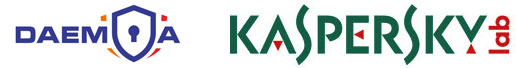 DAEMIA KFT. - KASPERSKY LAB szoftver licensz vásárlás, magyar nyelvű, teljeskörű terméktámogatással - Kaspersky Anti Virus, Kaspersky Internet Security, Kaspersky Total Security, Kaspersky Endpoint Security for Business